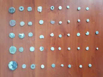Zonguldak'ta Tarihi Eser Kaçakçılığı Operasyonu