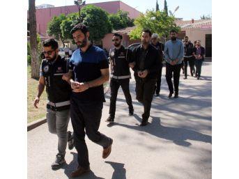 Fetö'nün Üst Düzey 6 Yöneticisi Tutuklandı