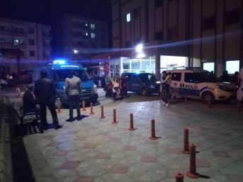 Kahta İlçesinde Trafik Kazası: 2 Yaralı