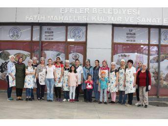 Efeler Belediyesi'nden 'çölyak' Hastalarına Destek