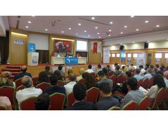 İşkur Ve Sgk Teşvikleri Bilgilendirme Toplantısı Kuto'da Yapıldı