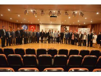 Bartın Üniversitesi'nde 'hedef Seçimi' Konferansı