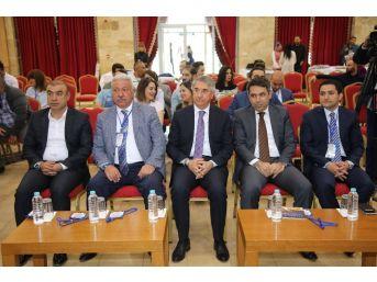 """Elazığ'da """"kültürel Ve Kentsel Mirası Korumada Yetkinlik""""eğitimi"""