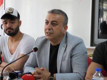 """Ty Elazığspor Başkanı Karataş; """"olağanüstü Genel Kurul Kararı Alacağız"""""""