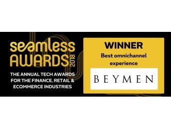 Beymen '2017 En İyi Omnichannel Deneyimi Ödülü'nü Kazandı
