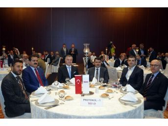 İha Ve Siha'lara 'girişimcilik Ödülü'