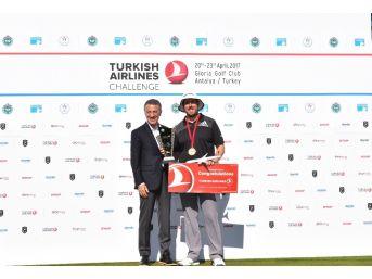 Turkish Airlines Challenge Antalya'da Başlıyor