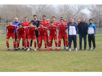 Evkur Yeni Malatyaspor U 21 Takımı İlk 5'te Yer Almak İstiyor