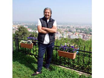 Salihli Belediyespor Teknik Direktörü Adem Başaran: