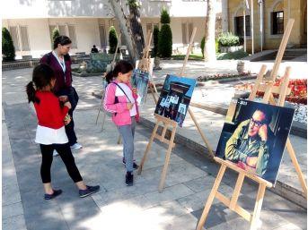 Yaşar Kemal Anısına Fotoğraf Sergisi