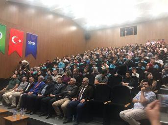Akyazı'da 'quiz Show Akyazı Bilgi Yarışması' Gerçekleşti