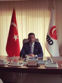 """Başkan Ercan: """"cumhur İttifakını Destekliyoruz"""""""