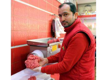 Besicilerden Ramazan'da Yerli Et Tüketilmesi Çağrısı