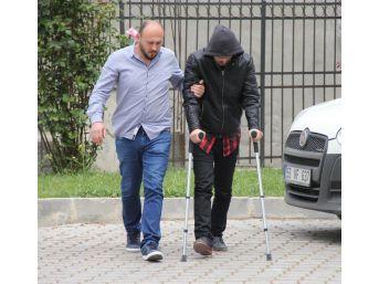 İstanbul'dan Samsun'a Getirilen Kokain İle Yakalandılar