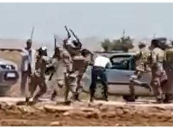 Jandarma Ve Vatandaş Arasındaki Arbedeye Soruşturma