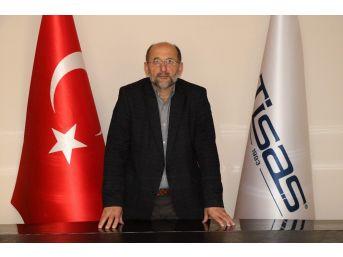 Doğu Karadeniz İhracatçılar Birliği Seçimi'ne Doğru
