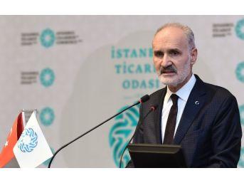 İto Başkanı Avdagiç: Borç Yapılandırması Ve Sosyal Reform Paketi Ekonomide Dinamizmi Arttıracak
