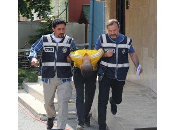 Konya'daki 550 Bin Liralık Soygunda 3 Zanlı Tutuklandı