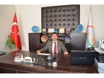 Müdür Fatih Yıldız: Çatak Müracaatları Başladı