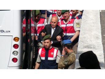 Fetö'cü Tahsilatçıdan, Kumpas Mağduru İş Adamına Gülen İmzalı Kur'an-ı Kerim