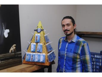 Ahmet Enes Mangan: ''laptop Kamerasından İzleniyor Olabilirsiniz''