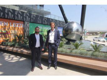 İngiliz-portekiz Ortaklı Gayrimenkul Yatırım Firması Sonae Sierra: