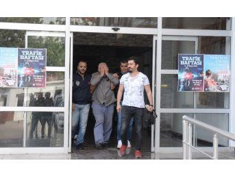 Mersin'de 72 Yaşındaki Adam Dolandırıcılıktan Tutuklandı