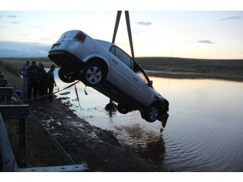 Şanlıurfa'daki Kazada Ölenlerin Kimlikleri Belirlendi
