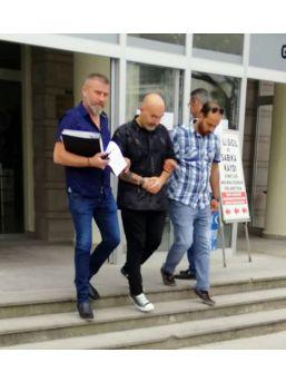 Ünlülerin Özel Dedektifi Joseph Erdem Kuşadası'nda Gözaltına Alındı