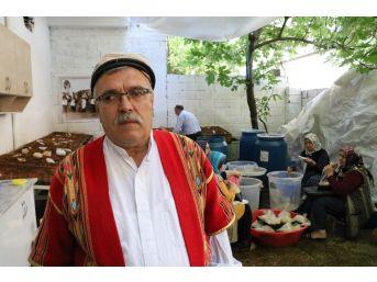 Güneydoğu'nun Doğal Kolası İftar Ve Sahur Sofralarının Vazgeçilmezi