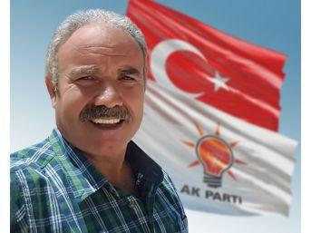 Milletvekili Aday Adayı Çelik'ten 19 Mayıs Mesajı