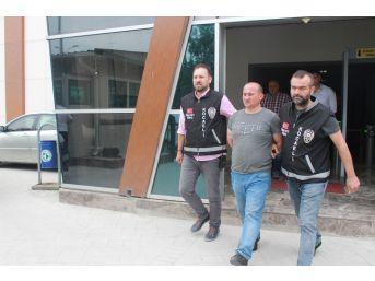 Tartıştığı İki Kardeşi Öldüren Şahıs Tutuklandı