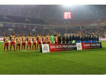 Süper Lig'deki İlk Sezonunda Evkur Yeni Malatyaspor