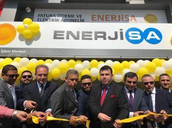 Enerjisa'dan Mersin Ve Adana'da 6 Yeni İşlem Merkezi