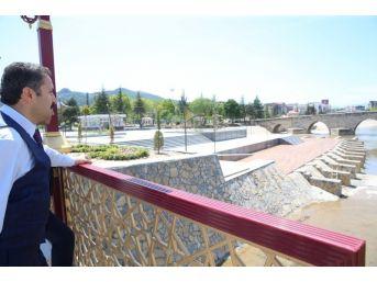 Başkan Eroğlu,