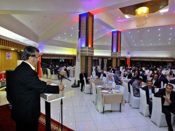 Ak Parti, Stk Temsilcileri İle İftarda Bir Araya Geldi