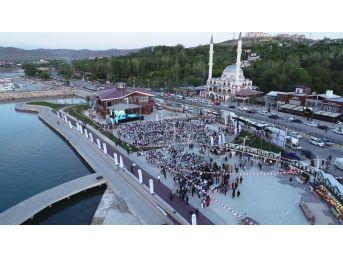 Edremit'te Hasan Dursun Konseri