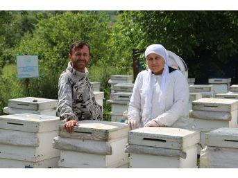 Zonguldak'ta 30 Bin Liralık Destekle 125 Bin Lira Kazanmaya Başladılar