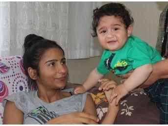 Kalp Nakli Bekleyen Annenin Tek İsteği Oğlunu Bir Kez Kucağına Alabilmek