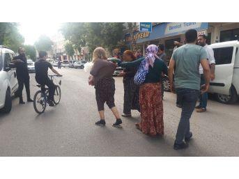 El Çabukluğuyla Hırsızlık Yapan 5 Kadın Yakalandı