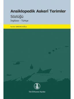 Tdk'dan, Ansiklopedik Askeri Terimler Sözlüğü