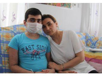 Aplastik Anemi Hastası 15 Yaşındaki Cavit, 457 Bin Tl İle Hayata Tutunacak