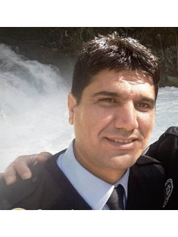 Silahla Yaralama Olayına Giden Polis Şehit Düştü