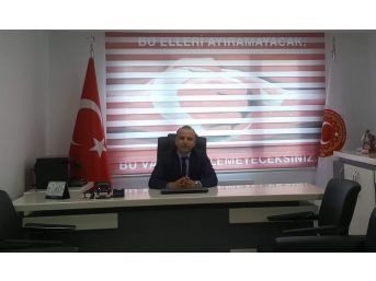 Türkiye Gaziler Ve Şehit Aileleri Vakfı 140 Aileye Ramazan Yardımı