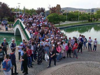 Bozüyük'te 3 Bin Öğrenci Ecdadıyla Buluştu
