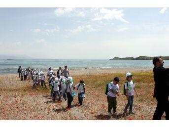 Bitlis'te 'lider Çocuk Tarım Kampı' Etkinliği Düzenlendi