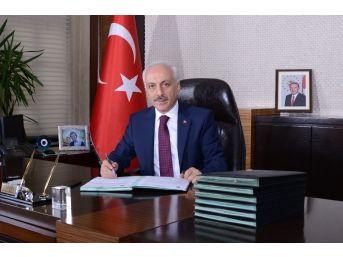 Başkan Gül'den Medya Ve Vatandaşa