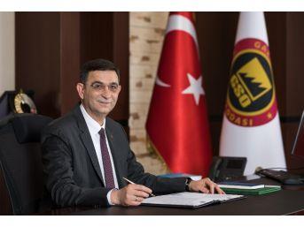 Buıldeast Yapı Ve Gayrimenkul Fuarları Gaziantep'te Gerçekleştirilecek