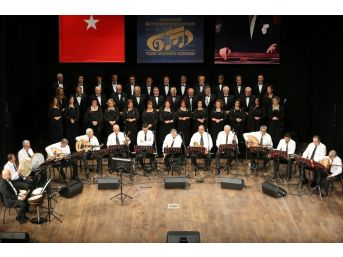 Gaziantep'te Ramazan Özel Konseri
