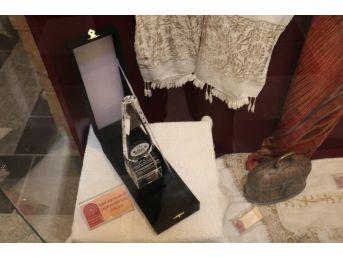 Ödül Alan Hamam Müzesine İlgi Artıyor